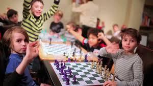 Leer schaken spelen
